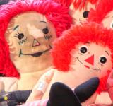 Free Photo - Rag Dolls