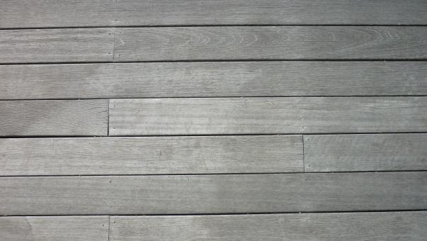 Wood Deck - Free Stock Photo
