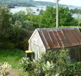 Free Photo - View of Shed