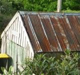 Free Photo - Shed at Doctors Point