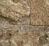 Free Photo - Brown stone wall texture