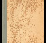 Free Photo - Blank Antique Book Cover