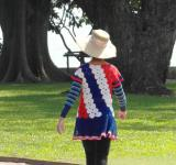 Free Photo - Bright Summer Fashion in the park