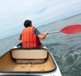 Free Photo - Canoeing