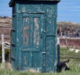 Free Photo - Outhouse
