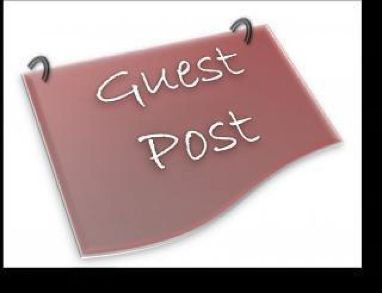 Free Stock Photo of Image for Guestpost Created by Lokesh