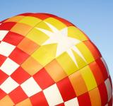 Free Photo - Hot Air Balloon Close-up