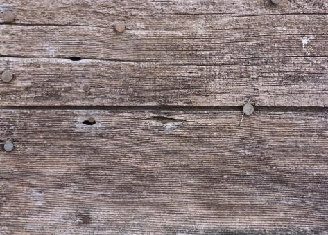Old Wood Texture - Free Stock Photo
