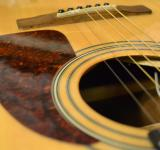 Free Photo - Acoustic guitar pickup