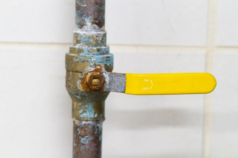 Free Stock Photo of Valve Created by Geoffrey Whiteway