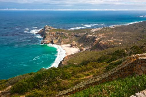 Cape Point - HDR - Free Stock Photo