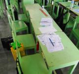 Free Photo - Classroom Desks