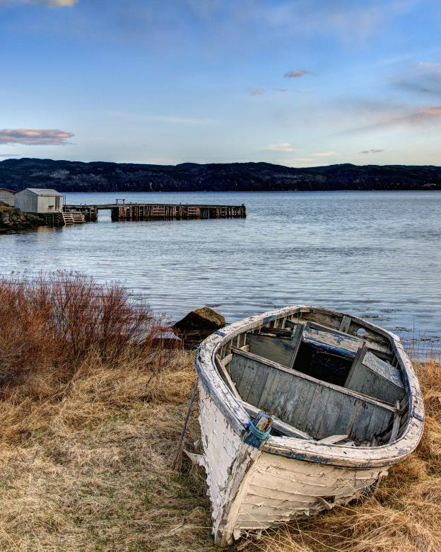 Free Stock Photo of Boat Created by Geoffrey Whiteway