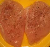 Free Photo - Raw chicken fillet