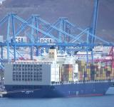 Free Photo - Container vessel