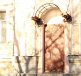 Free Photo - Sunny architecture scene