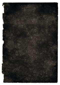 Vintage Grunge Paper - Charred Black - Free Stock Photo