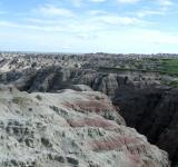 Free Photo - Badlands, SD