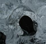 Free Photo - Hole in the ice
