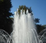 Free Photo - Fountain in the city park