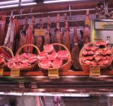 Free Photo - Meat shop