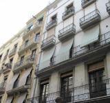 Free Photo - Spanish building facades
