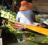 Free Photo - Floating Market