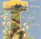 Free Photo - Vintage Easter Greeting Card