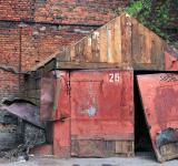 Free Photo - Old Garage