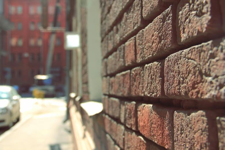 Free Stock Photo of Brick wall Created by Alsusha