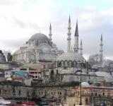 Free Photo -  Suleymaniye Mosque  a face of Istanbul