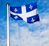 Free Photo - Quebec Flag