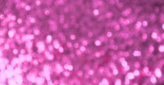 Purple Light Bokeh Background - Free Stock Photo