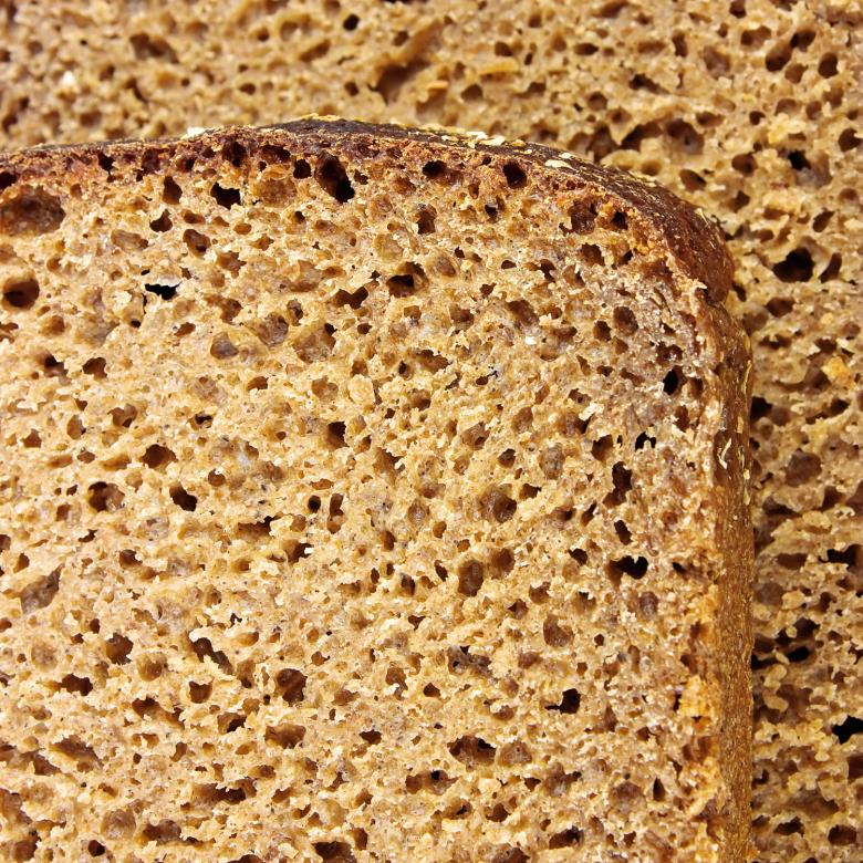 Free Stock Photo of bread texture Created by Valeev