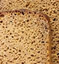 Free Photo - bread texture
