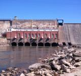 Free Photo - Electric Power Dam