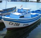 Free Photo - Fishermen boat