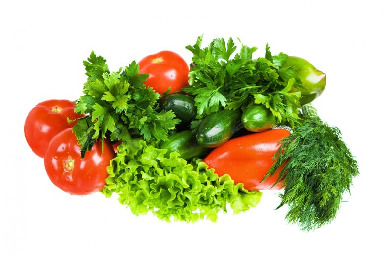 Free Stock Photo of vegetables  Created by Valeev