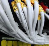 Free Photo - Server Network Cables