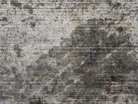 Oil Stained Concrete - Free Stock Photo