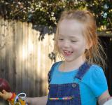 Free Photo - Little girl