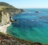 Free Photo - California coast
