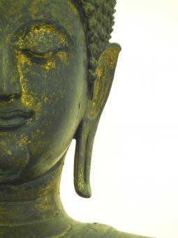 Buddha - Free Stock Photo