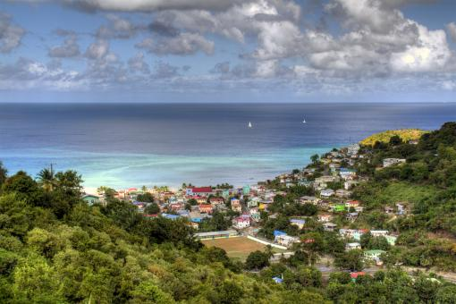 St. Lucia - Free Stock Photo
