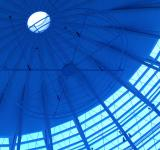 Free Photo - Glass Dome Interior