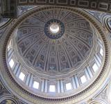 Free Photo - St Peter's basilica dome