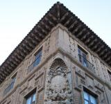 Free Photo - Spanish building facade