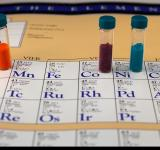 Free Photo - Chemical elements