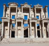 Free Photo - Library of Celsus