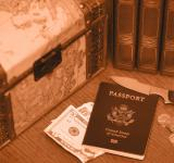 Free Photo - Passport